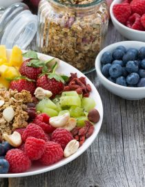 How to Adjust Your Diet for Asthma Symptoms