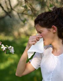 The Relationship Between Allergies and Asthma Symptoms