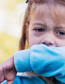 Asthma Symptoms to Watch For in Children